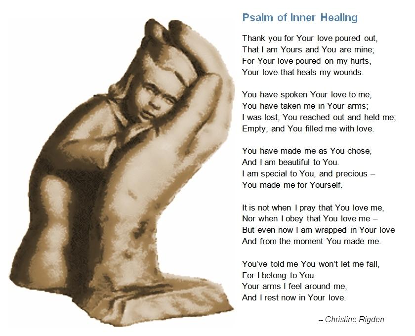 Psalm of Inner Healing