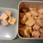 Scots Tablet – Microwave